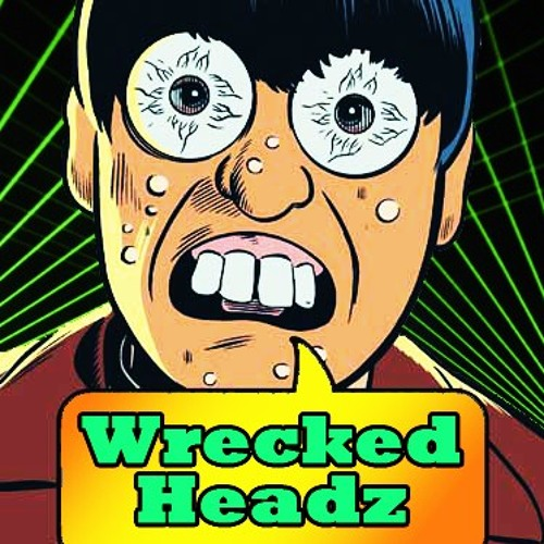 Wrecked Headz Recordings's avatar