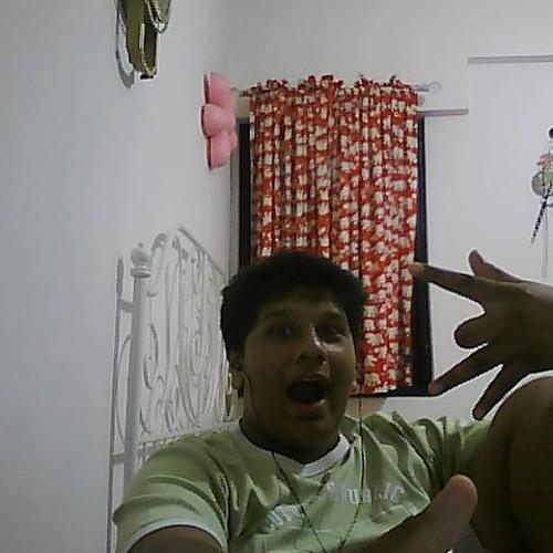 KaushikChandrasekar's avatar