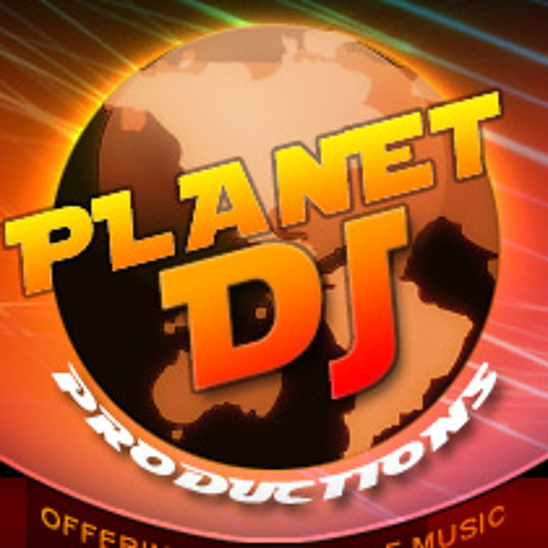 Planet DJ Productions's avatar
