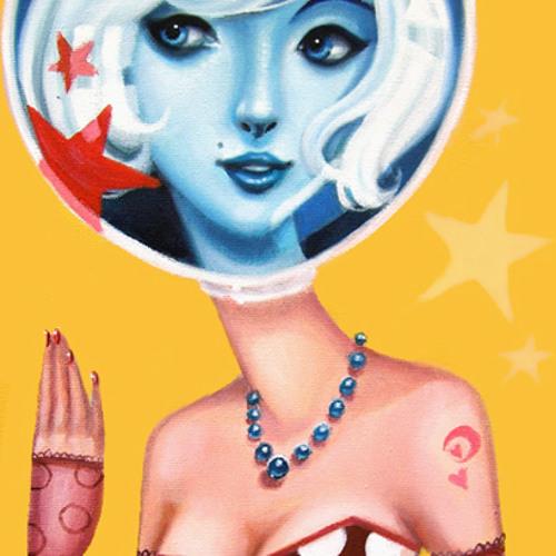 Aaliyah Holloway's avatar