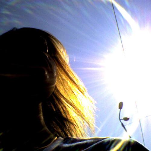 Megan Glover's avatar