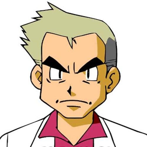 Prof Oak's avatar