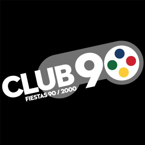 Club90's avatar