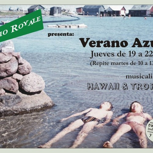 Verano Azul Radio's avatar