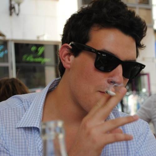 Simon's Gains'Bar Blondel's avatar