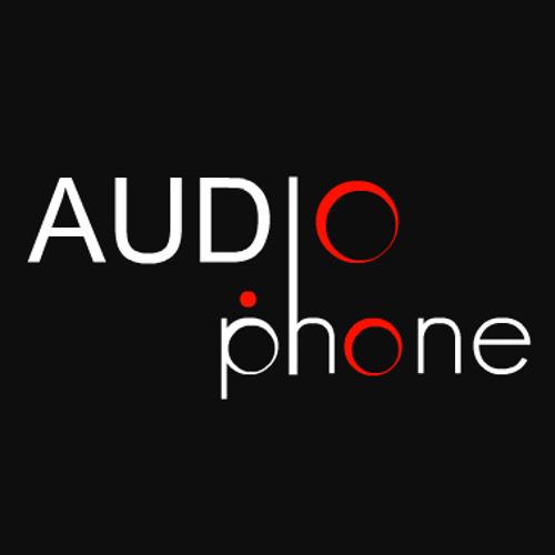 audiophone's avatar