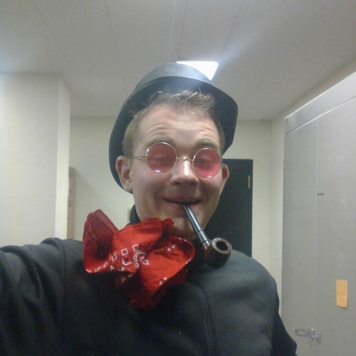 DJ Eric Savage's avatar