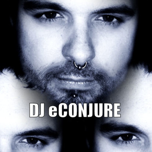 New ECONJURE Down Tempo (WIP)