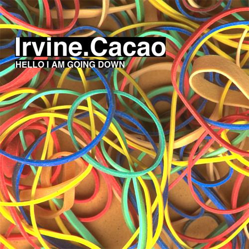 Irvine Cacao's avatar