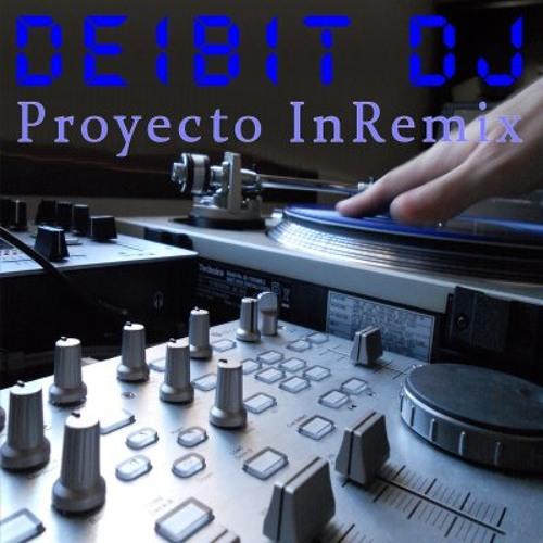 Deibit DJ's avatar
