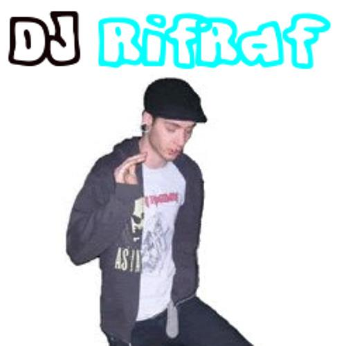 Dj RifRaf's avatar