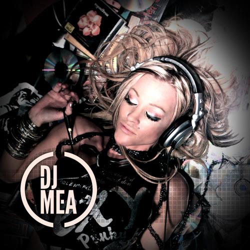 DJ Mea's avatar