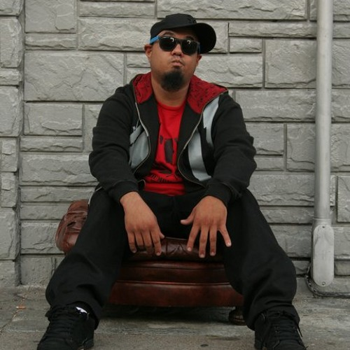 dj kechup's avatar
