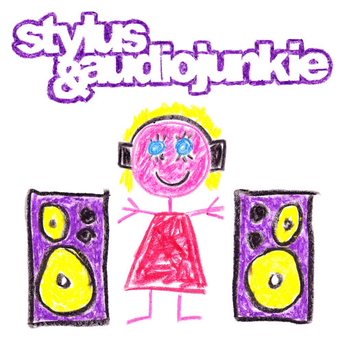Stylus & AudioJunkie's avatar