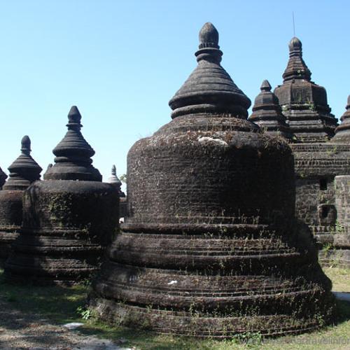 Burma Genocide