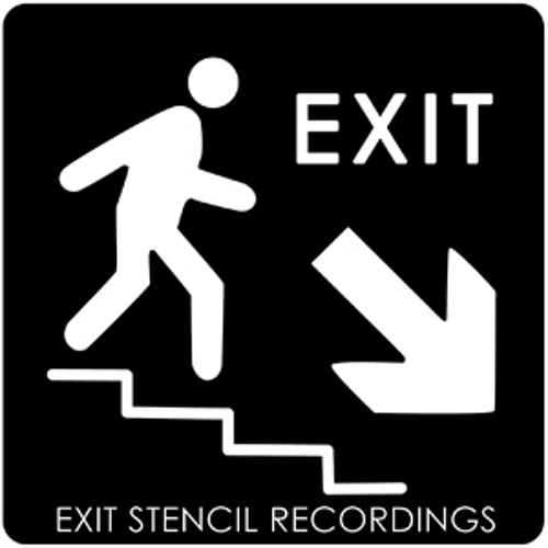 Exit Stencil Recordings's avatar
