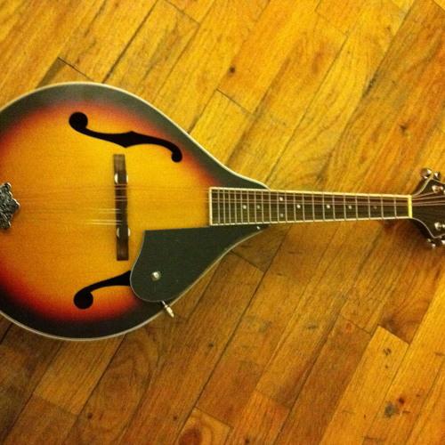 The audacity of mandolins