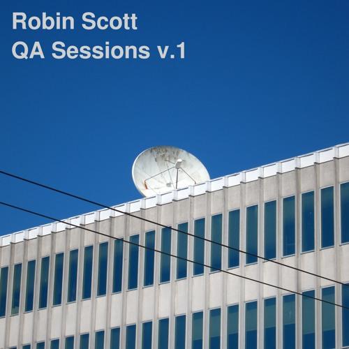 Robin Scott's avatar