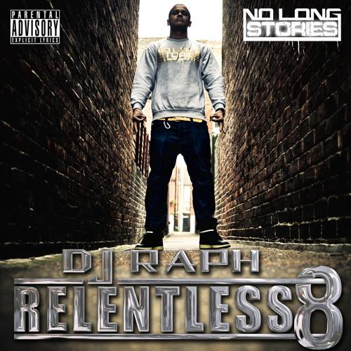 djraphrelentless8's avatar