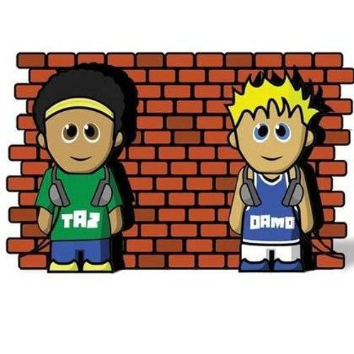 TAZ & DAMO OLD SITE's avatar