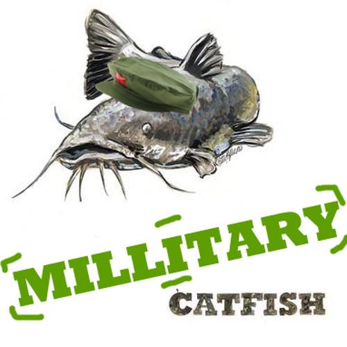 Millitary Catfish's avatar