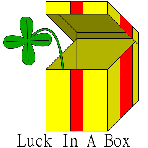 Luck in a Box's avatar