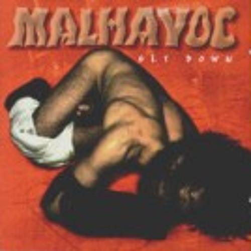 MALHAVOC's avatar