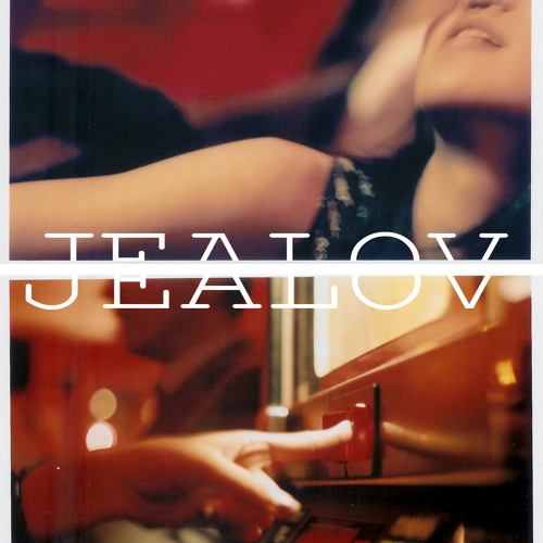Jealov's avatar