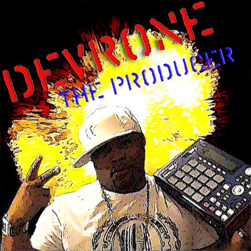 DeVrone's avatar