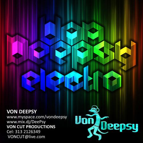 VON DEEPSY's avatar