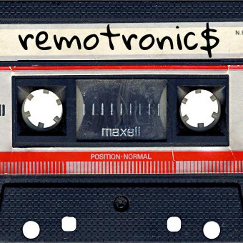 REMOTRONICS's avatar