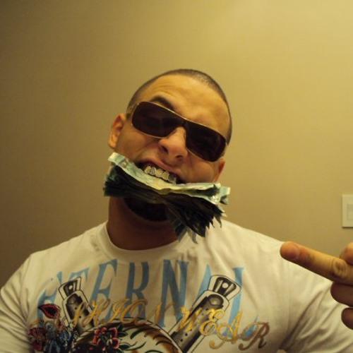 DJ MTHELL's avatar
