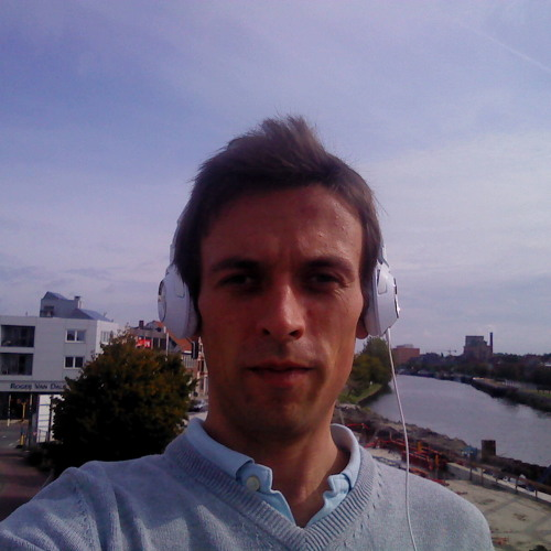 Michaël Debever's avatar