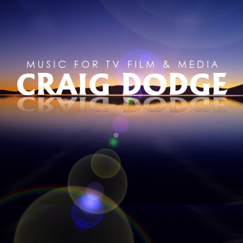 Craig Dodge's avatar