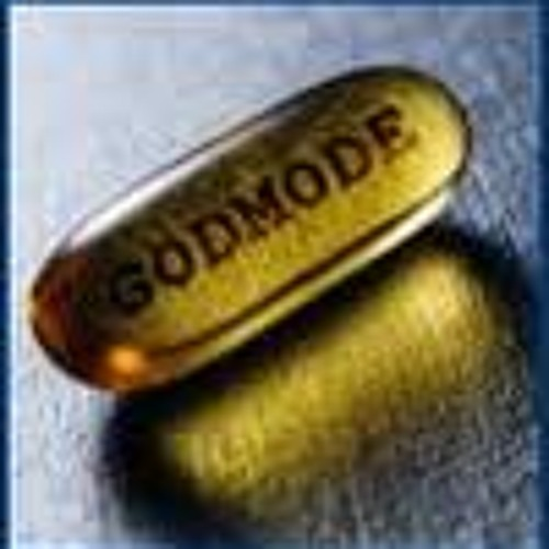 the godmode's avatar