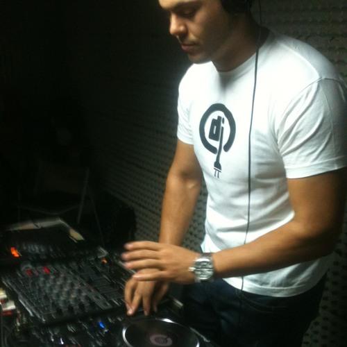 DJ JOHNY D.'s avatar