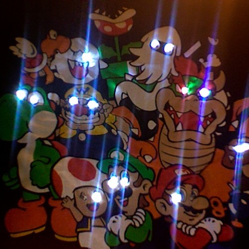 MarioStar's avatar