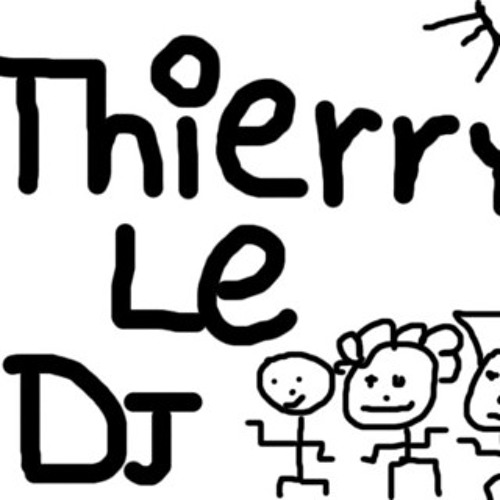Thierry Le Dj's avatar