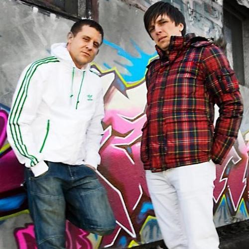 Niko & Lyall's avatar