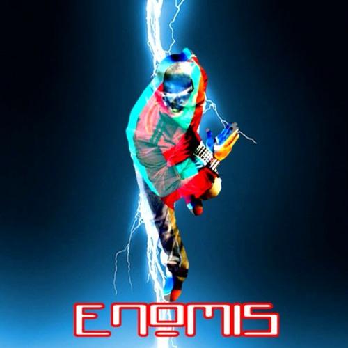 Sneaking To Destiny (Bleeding Fingers Competition) Enomis TZ