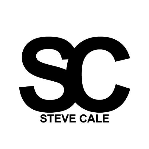 Steve Cale's avatar