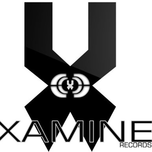 Xamine Records Promo Mix - Drum & Bass
