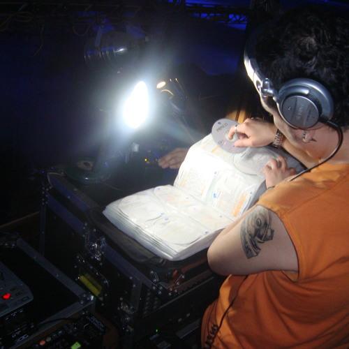 DJ CASST PERU's avatar