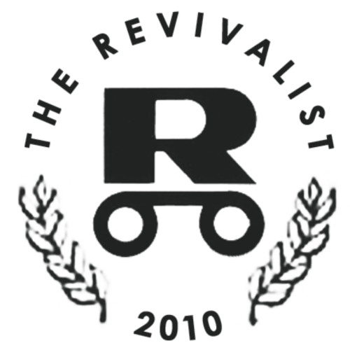 The Revivalist's avatar
