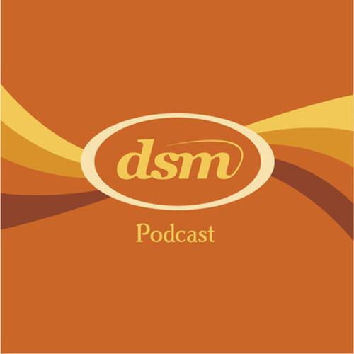 DSM Podcast's avatar