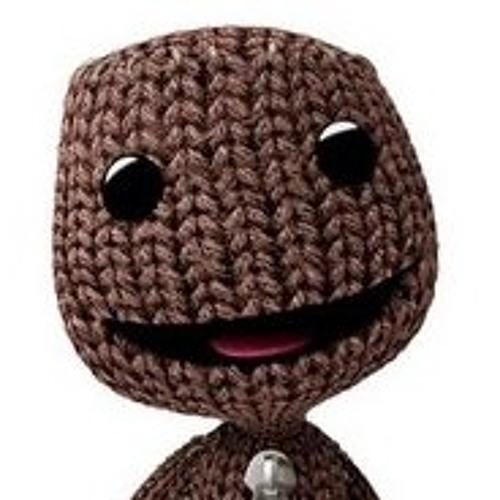 Sack Boy's avatar
