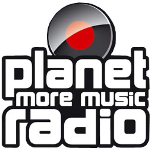 planet more music radio's avatar