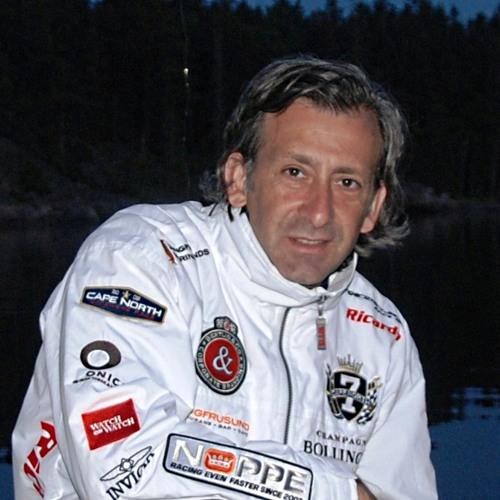 Ricardo Ferreira's avatar