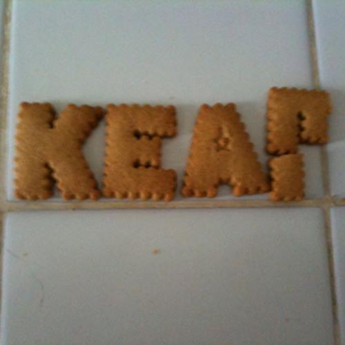 KEAP's avatar