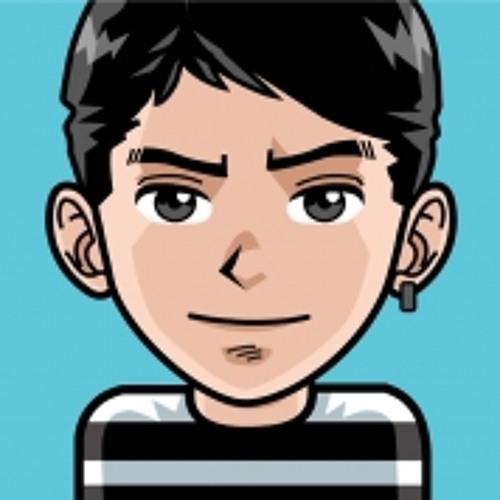 Mark Oliver's avatar